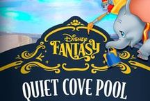 Planning Pins / INSTRUCTIONS: 1) Create a Disney Cruise Vacation Board. 2) Pin your favorite Disney Cruise experiences and start visualizing your vacation!
