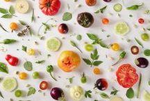 • Légumes