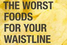 fittness & food & health