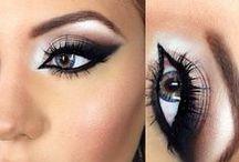 Ballroom Makeup Ideas