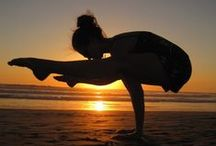 YOGA / Yoga, Pilates, Fitness