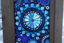 Stained Glass / Stained Glass, Craft, Art