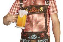 Octoberfest / Oktoberfest on kaksiviikkoinen olutfestivaali, joka pidetään joka vuosi Münchenissä Theresienwiesenin aukiolla Saksassa syyskuun ja lokakuun vaihteessa. Nykyään perinne on levinnyt ja Oktoberfest-nimellä järjestetään juhlia ympäri maailmaa. Olutjuhlakulttuuri on rantautunut myös Suomeen ja useilla paikkakunnilla on jo omat Oktoberfest-juhlat. Ota sinäkin tänä vuonna osaa juhliin tai järjestä omat teemabileet!