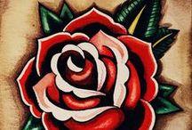 Tattoos / by Georgia Redman