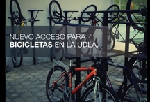 Eventos UDLA / Actualidad de todos los eventos que se realizan en la Universidad de las Américas: conciertos, eventos de las carreras, ferias...