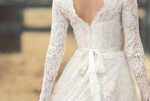 Wedding of My Dreams / by Victoria Anne