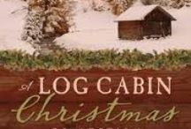 The Log Cabin Christmas Authors!