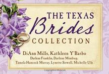 The Texas Brides Collection Authors! / The seven women who wrote nine novellas for The Texas Brides Collection