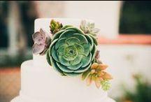 Wedding Inspiration / by Ms. Fernandez