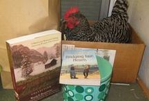 My book sightings! / Photos of my books people have taken from other locations!