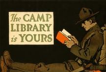 WWI Research Books / Books I've read or examined for a novel I'm writing about WWI