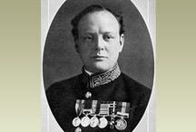 World War I notables / Famous people during WWI