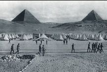 WWI Egypt / WWI Egypt soldiers