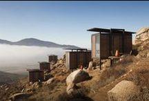 Inspirational architecture