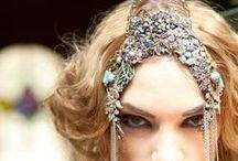 jewellery for hair