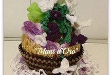 Pasqua Crochet - Crochet Easter /  -