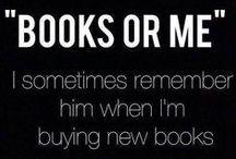 Gotta love books... / LOVELOVELOVELOVELOVELOVELOVELOVELOVE / by Cali Angel