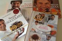 Dolci e non- Cake - Luca Montersino -