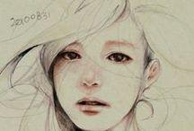 drawing / by HoYong Jung