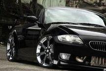 BMW Z serie