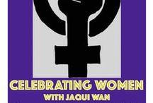 International Women Day / Celebrating international women day on 8th March 2015 with Jacqui Wan at Yotopia Yoga Studio 13 Mercer Street, London!