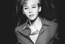 G Dragon / K-pop/rock