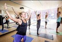 Hatha Yoga / Hatha Yoga is one of the best Yoga form if you wish to increase your flexibility and stamina.