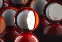 Fiat lux / Lamp & light