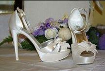 Scarpe da sposa / Scarpe da sposa, in pronta consegna presso l'Atelier Sposimmagini o ordinabili online
