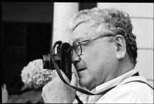 Leonard Freed (1929 – 2006) / Fotoreporter e documentarista statunitense