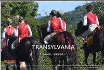 Transylvania / Promoting Transylvania for tourism and business