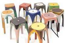 Industrial & Product Design / Intelligent and beautiful designs.