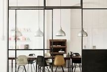 Design Space / Great spaces to inspire creative thinking.