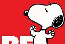 my Snoopy