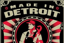 Cool Shit / Made In Detroit