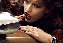 lashes&lips / by Emm Beveridge