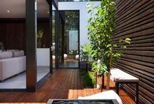 patios y pergolas