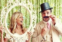 Weddings: Ideas / by Lauren Hughes