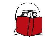 I Live to Read / by Martha Ames