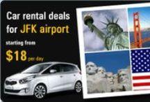 JFK Airport Car Rental