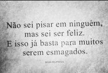 frases / by Renata Prestes