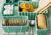 Aufräumen & Organisieren
