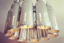 Big Daddy's Antiques Custom Lighting