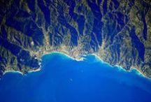 La Terra dallo spazio / Foto di Parmitano dalla missione ISS10