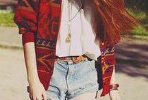Style / by Helen Awake
