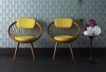 Midcentury / Vintage furniture
