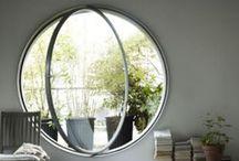 Decoracion interior / Diseño de espacios interiores