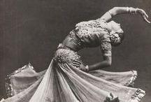 Sacred Dance / by Helen Awake