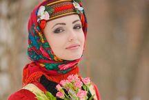 C. Choosing Hijab .. / by Nelly Galal