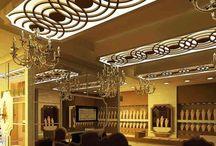 Kuyumcu Dekorasyon, jewelry shop design / Kuyumcu Dekorasyon, jewelry shop design, Kuyumcu Dekorasyon Uygulamaları